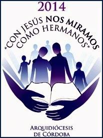 Lema Pastoral 2014 de la Arquidiócesis de Córdoba, Argentina.
