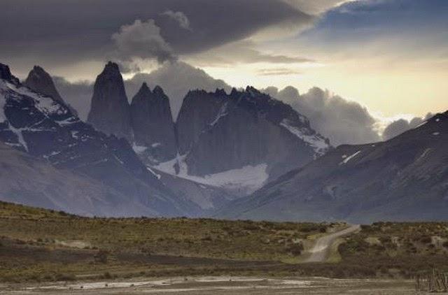 78. Torres del Paine (El Calafate, Chile)