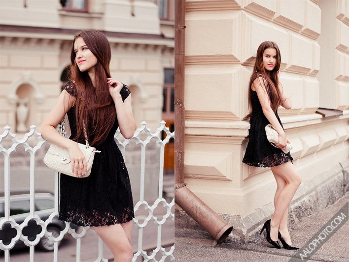 Heidi Caterina Tuominen, searchingflbd, searching for little black dress, fashion blog