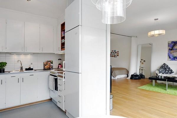 One Room Design Interior Design