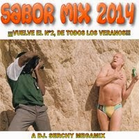 Sabor Mix 2014 by DJ. Serchy