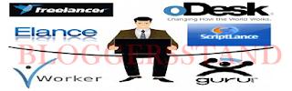 Freelance Websites For Make Money Online From Home