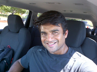Madhavan slimmer photo