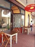 Village Pizzeria Palmer Rd