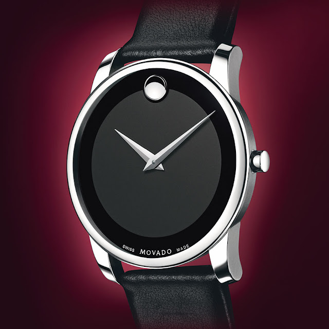 Movado Museum® Classic Watch