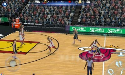 Nba 2k14 Apk Data İndir
