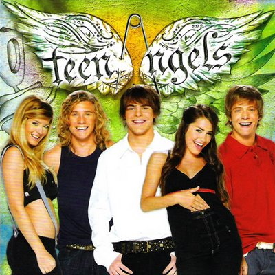 Cds TeenAngels