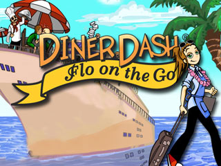 Download All New Diner Dash Flo On