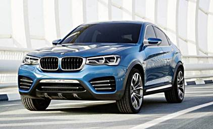 2017 bmw x2 begins testing auto bmw review. Black Bedroom Furniture Sets. Home Design Ideas