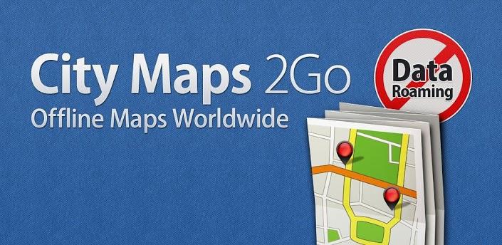 "Me pedisteis un ""Maps"" offline, pues bien, este es el mejor que he ..."