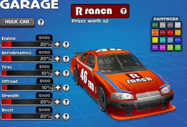 Uno De Los Mejores Juegos De Autos De Carreras En El Que Simulas Ser