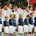 Mesmo após tropeços, Alemanha mantém a liderança no ranking da Fifa