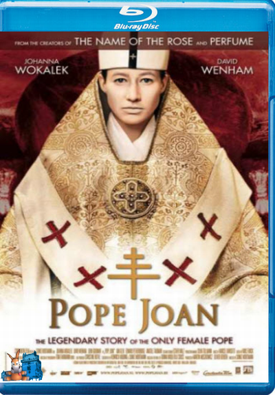 Mediafire movies :Pope Joan Pope Joan 400x575 Movie-index.com