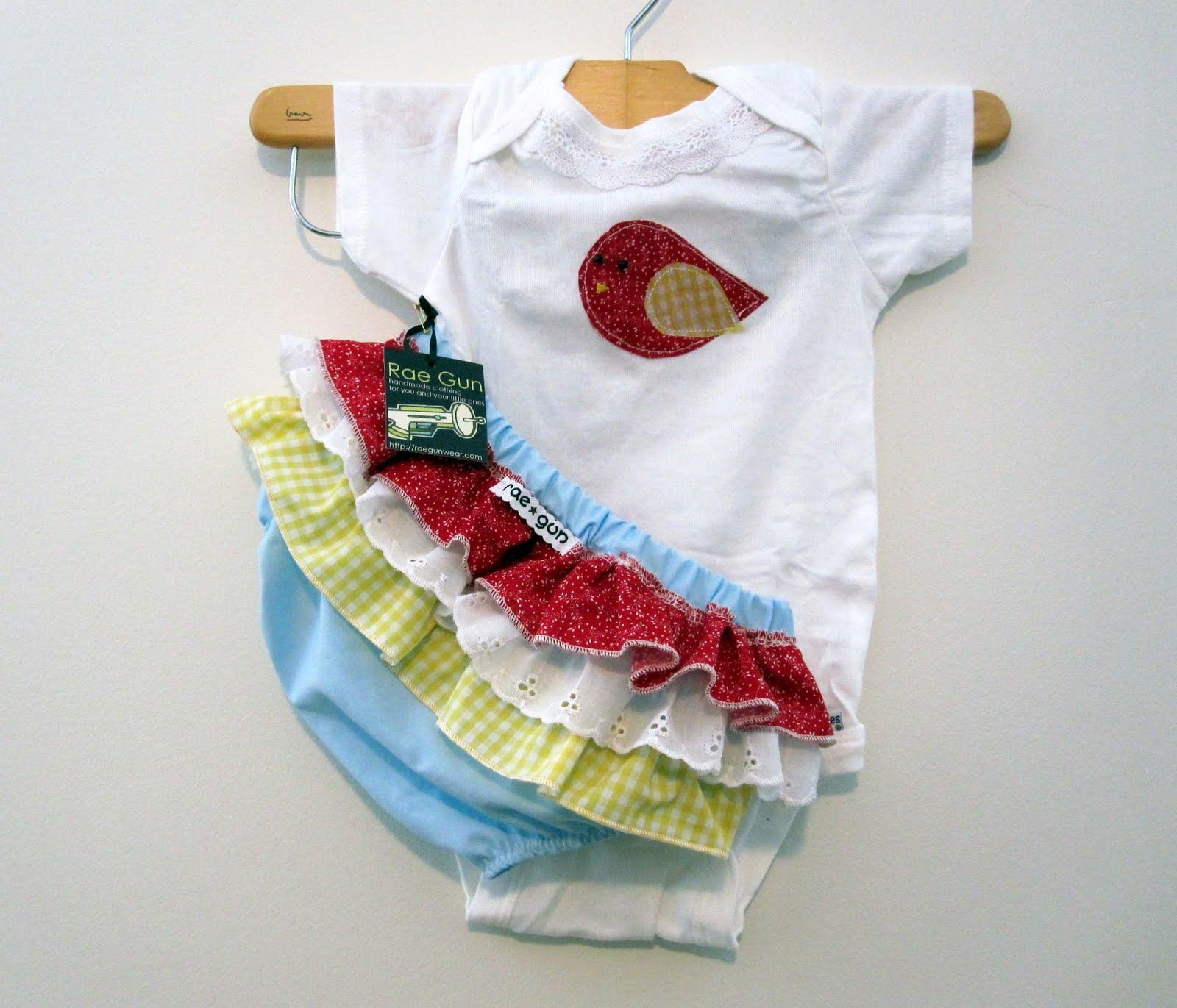 Modern Handmade Child May 2011