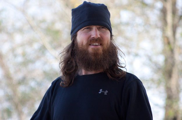 A dash of southern sunday social 3 for Jase robertson before duck dynasty