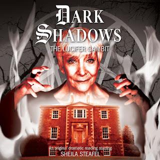 Dark Shadows The Lucifer Gambit