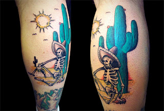 Tatuajes Originales, parte 5