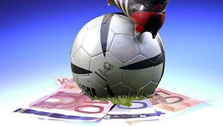 L'Europe a rapporté 6.9 millions d'euros !
