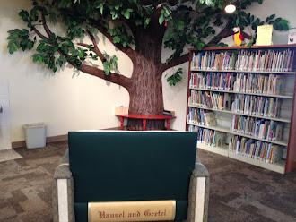 Centerville, Utah Library