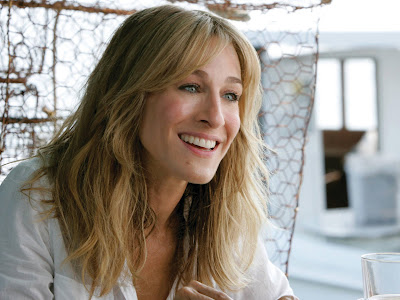 sarah jessica parker New Year Eve Actress Wallpapers