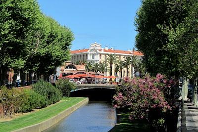 Perpignan une ville pic e aux saveurs espagnoles for Piscine moulin a vent perpignan