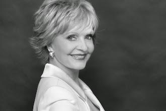 Florence Henderson.