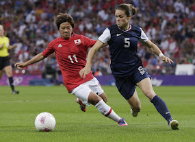 USA V. JAPAN FINALS, THE RIVALRY CONTINUES.
