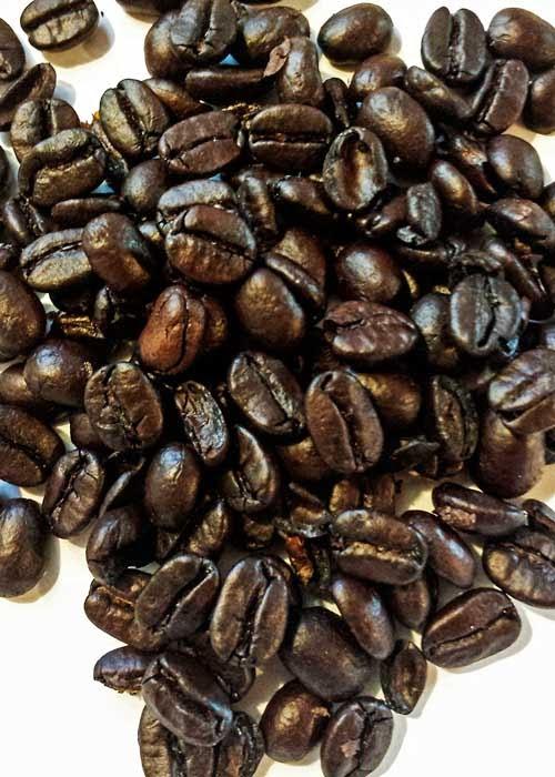 San Francisco Blend French Roast Coffee