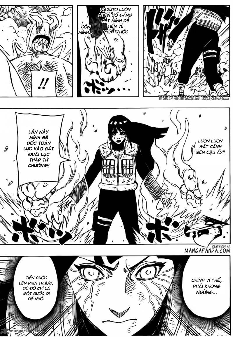 naruto 008, Naruto chap 633   NarutoSub