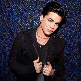Adam Lambert – Shady Lyrics | Letras | Lirik | Tekst | Text | Testo | Paroles - Source: musicjuzz.blogspot.com