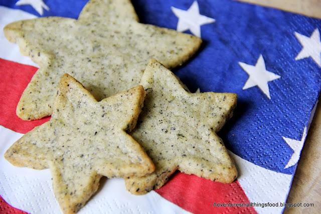 Bigelow Tea Cookies