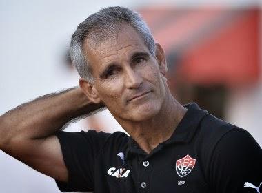 Vitória é eliminado do Campeonato Brasileiro Sub-20