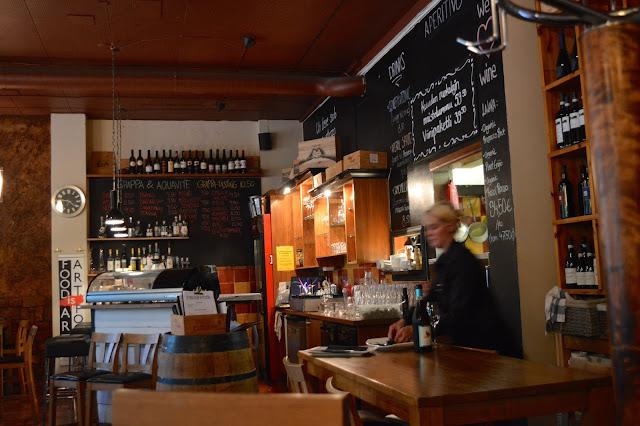 Ravintola Piemonte Tampere
