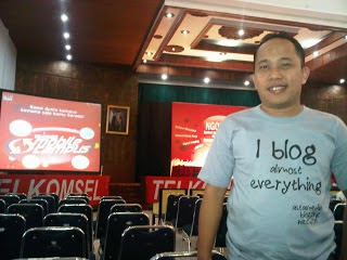 Blogger Sukses Paling Kaya Raya Dari Indonesia