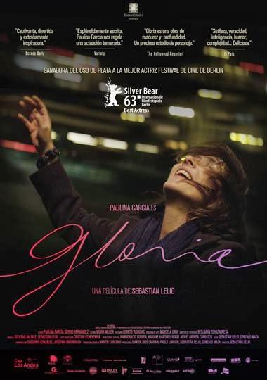 Gloria – DVDRIP LATINO