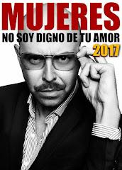 """""""MUJERES -NO SOY DIGNO DE TU AMOR- 2017 (EDICIÓN VI)"""". Photo by Ojos de Hojalata."""
