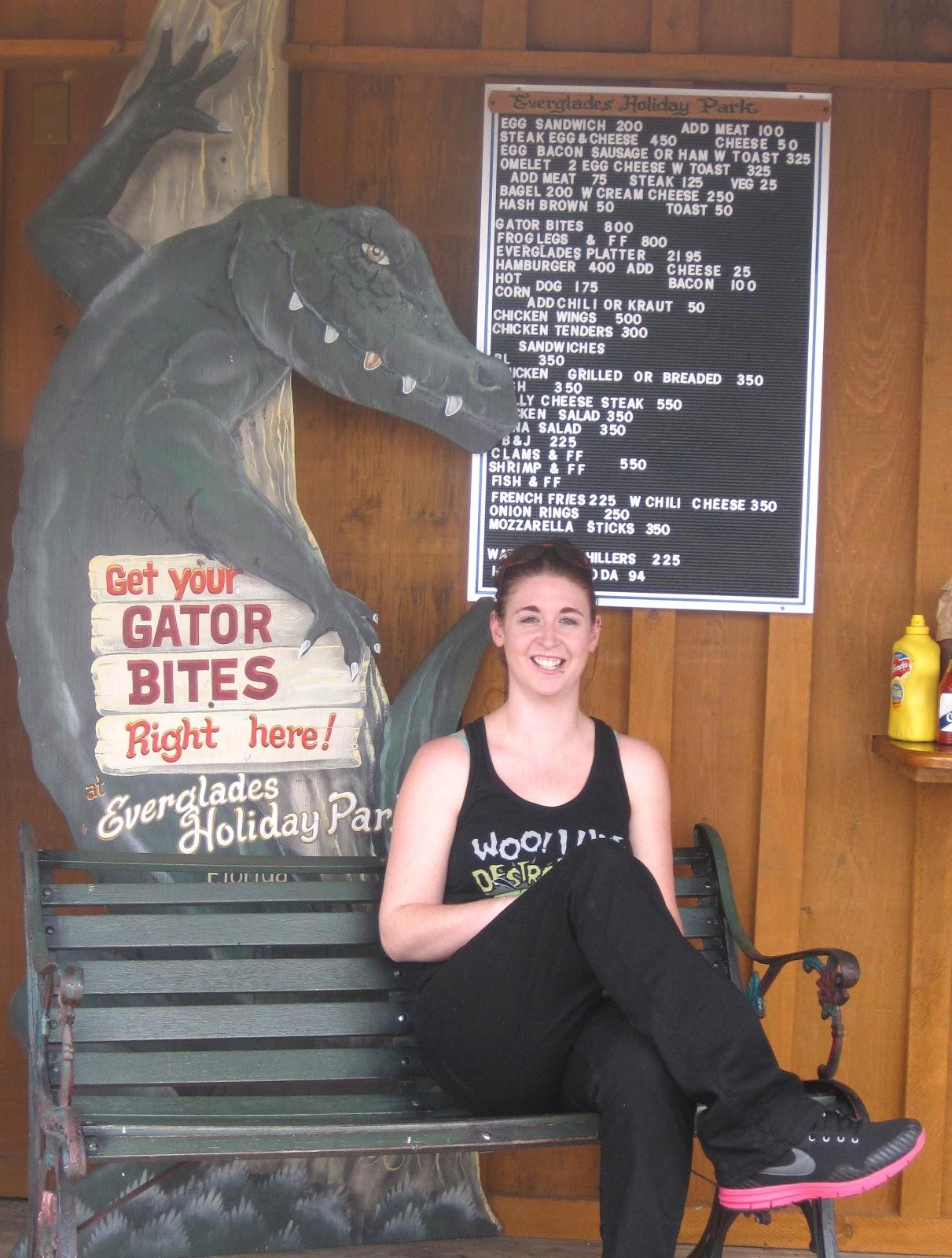Gator Boys Female