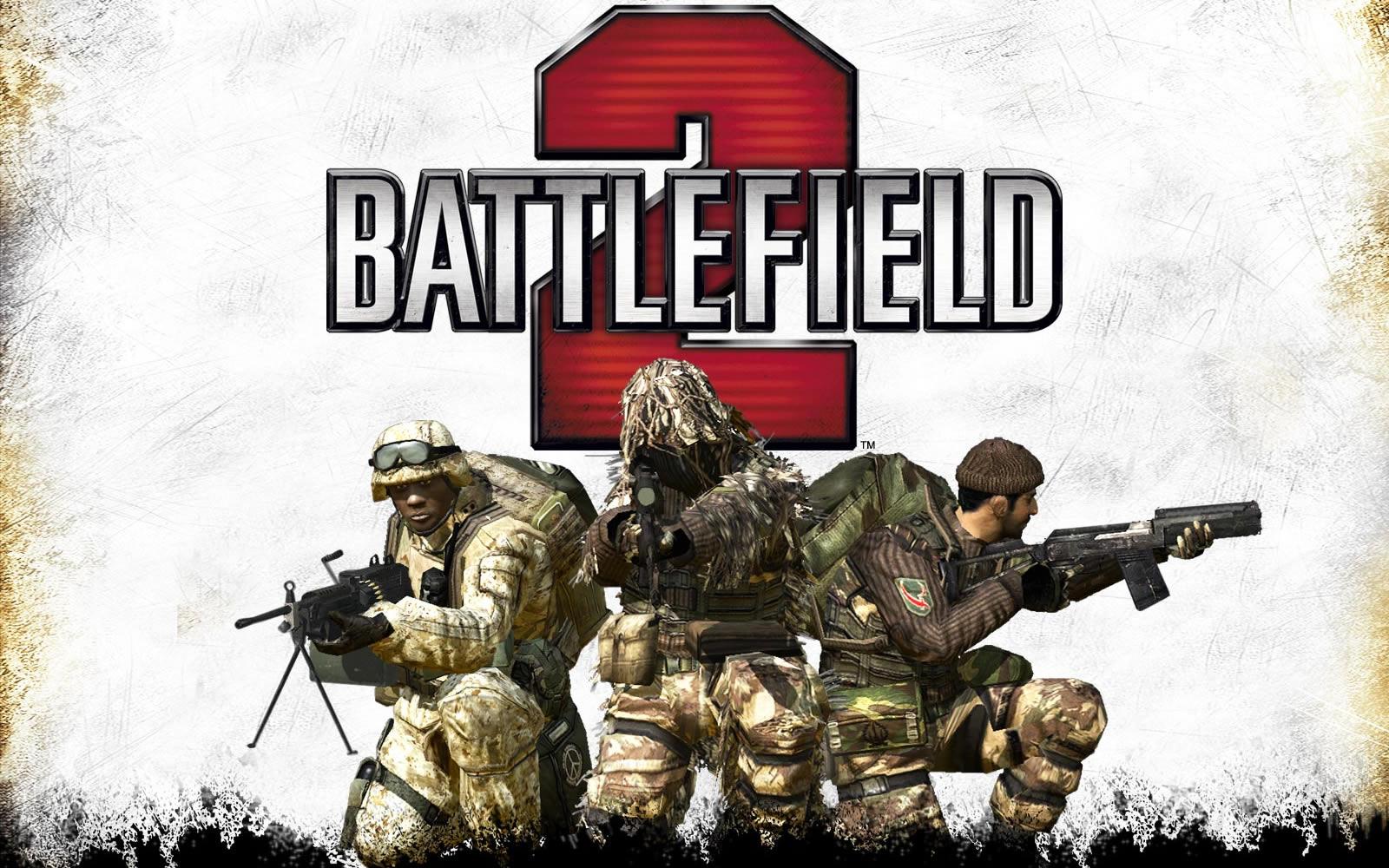 Battlefield 2: O clássico que ainda vive