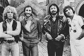 The Who Love, Reign o'er Me