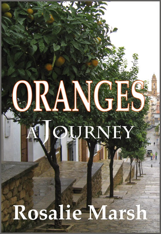 ORANGES: A Journey