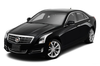 2014 Cadillac ATS Sedan Review, Release Date, Redesign & Prices