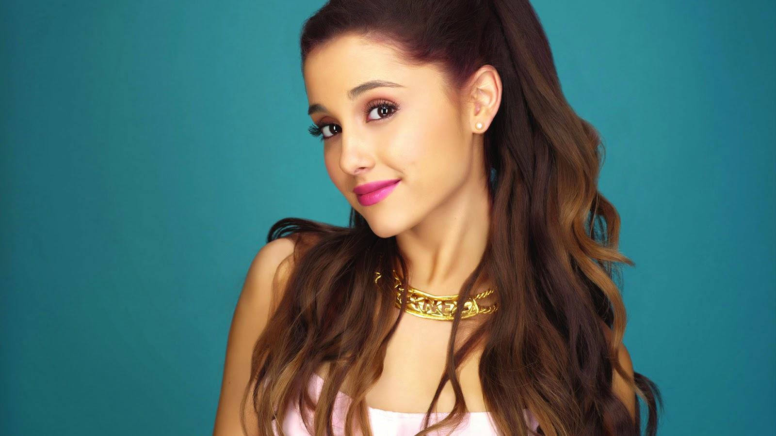 Daftar 10 Lagu Ariana Grande Terpopuler