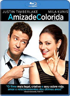 Filme Poster Amizade Colorida BDRip XviD Dual Audio & RMVB Dublado