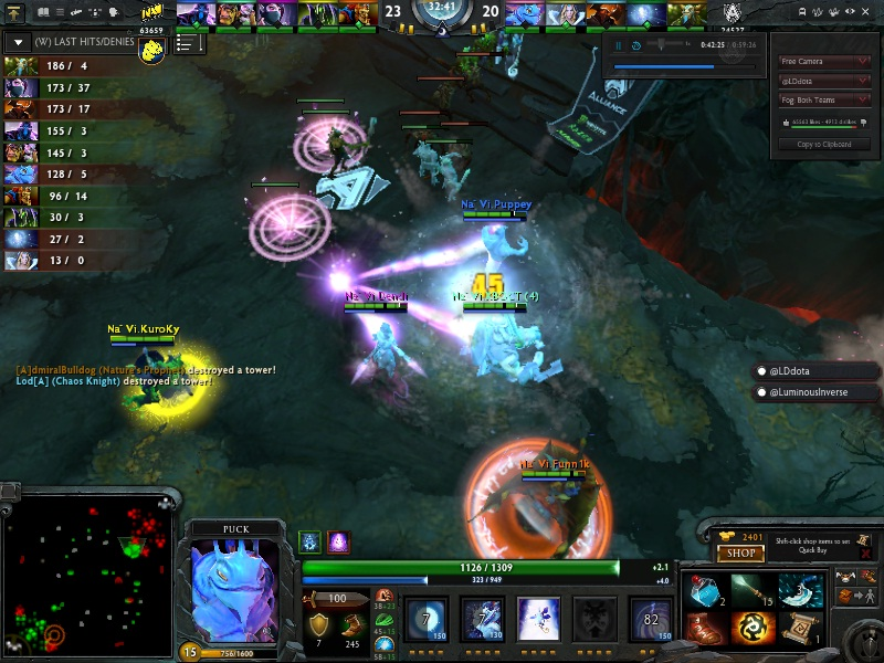 dota 2 cheats and tutorial generator dota 2 puck build guide