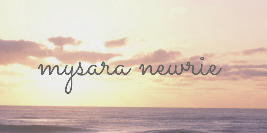 Mysara Newrie