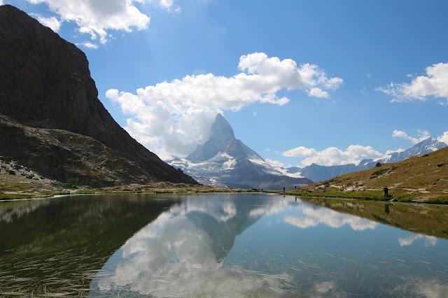 馬特洪峰Matterhorn