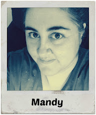 Mandy: Senior Designer