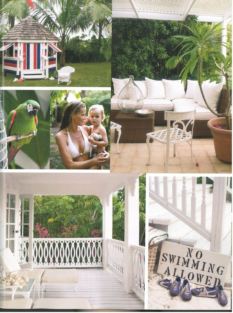 India Hicks' home: island life at its most idyllic in the Bahamas
