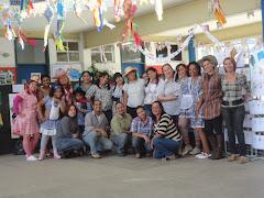 Festa Junina 2012