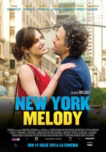 New York Melody 2014